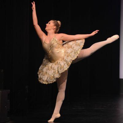 Ballet / Ballet-Pointe