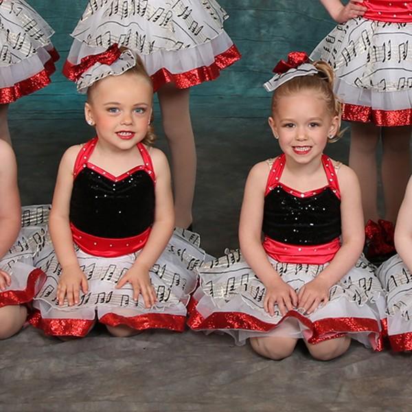 Preschool Dance Mix